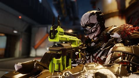 Official Call of Duty: Black Ops 3 -- 10/18 Black Market