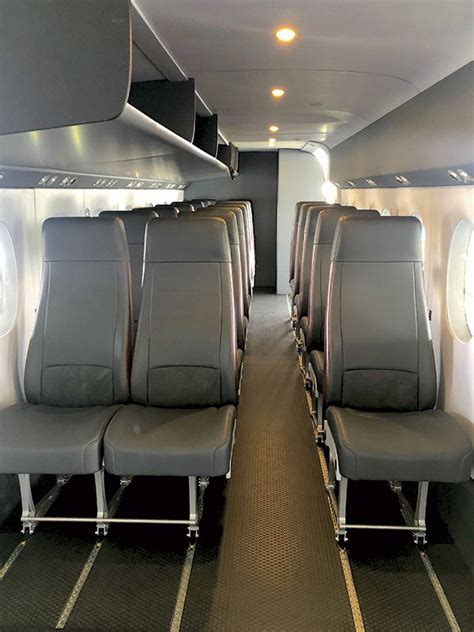 The Latest on the Cessna Denali and SkyCourier - Twin and