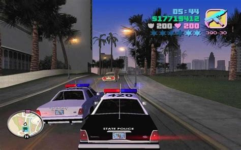 GTA Vice City game free download Full Version   Speed-New