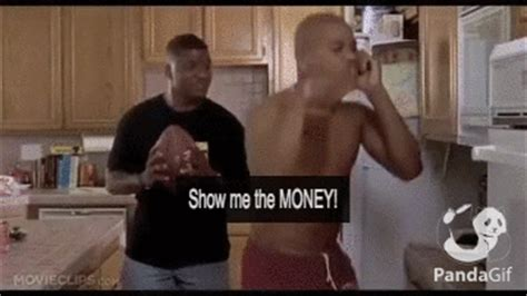 Great Show me the Money gifs on PandaGif | Best Show me