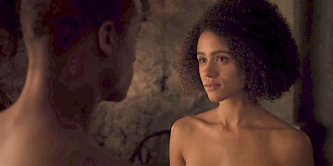 Game of Thrones Fans Are More Likely to Have Sex - GoT