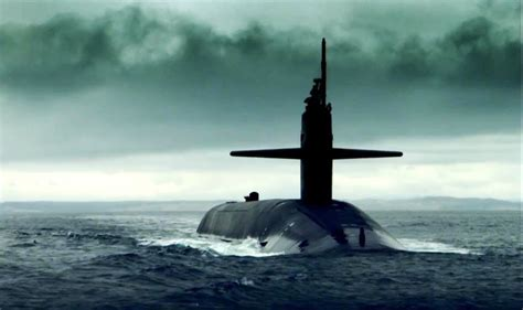 The Largest Submarine in The U