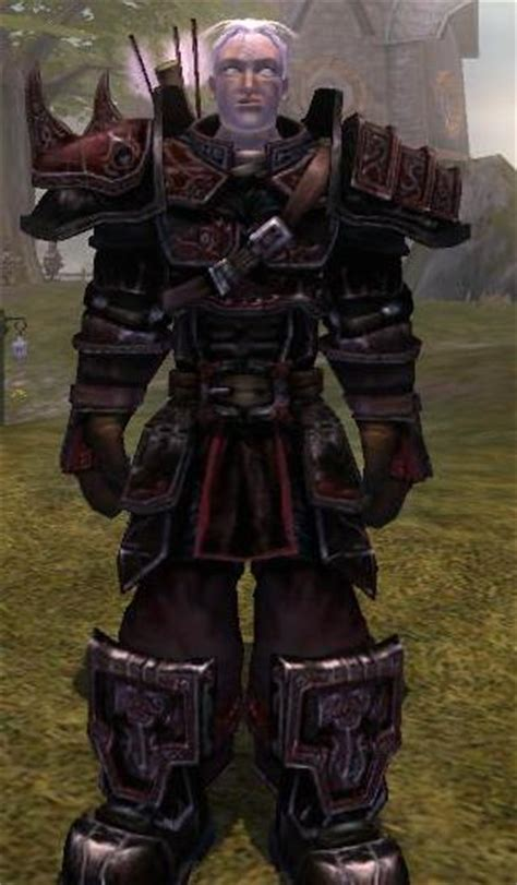 Dark Platemail Suit   The Fable Wiki   Fandom powered by Wikia