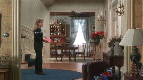 """The Griswold House in """"Christmas Vacation"""" - Hooked on Houses"""