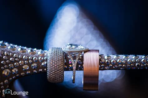 Wedding Ring Detail Photo With Macro Lens - How We Shot It