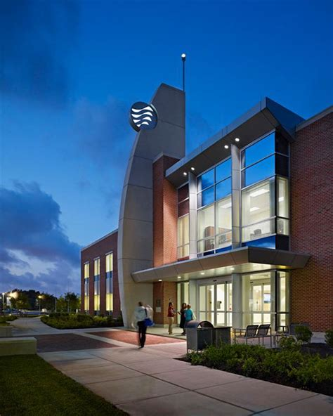Tidewater Community College - Portsmouth Campus on Behance