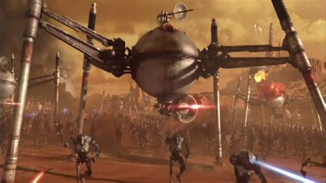 Star Wars Episode II: Attack of the Clones - Trailer - YouTube