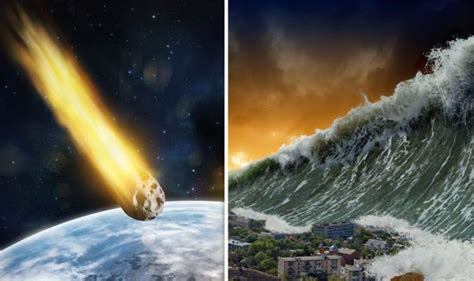 Asteroid Warning: Simulation shows God of Chaos would
