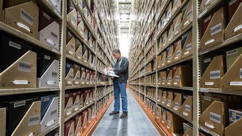 Polytechnic archive a paradise for books | ASU Now: Access