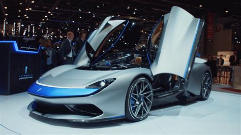 Video: here are the coolest electric cars coming your way