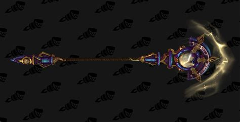 Arcane Mage Artifact Challenge - Guides - Wowhead