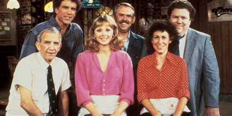 Why Rhea Perlman Was Happy 'Cheers' Ended When It Did