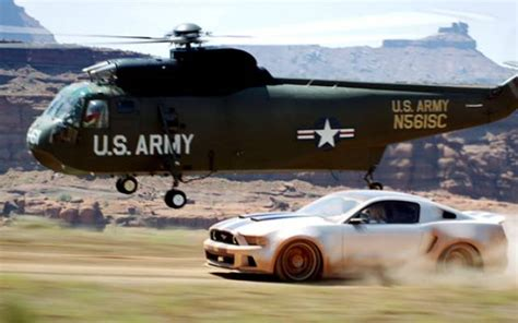 US tržby: Pan Peabody hravě předhonil Need for Speed a
