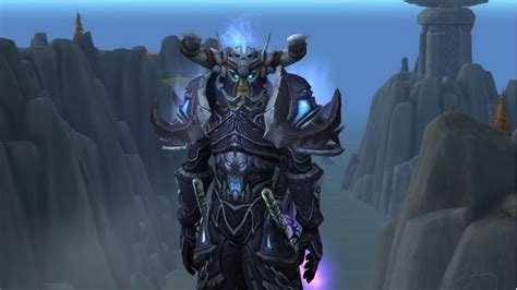 Blizzard to Buff Arms Warriors & Unholy DKs in Battle for