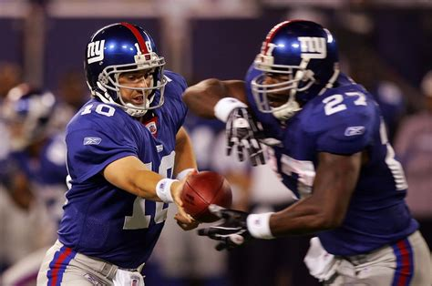 2008 New York Giants: The best team not to win the Super Bowl