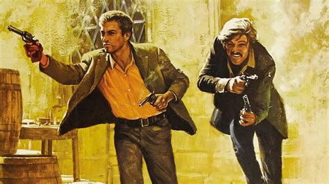 28 Fun And Interesting Facts About Butch Cassidy And The