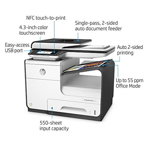 Double Sided Scanner With Document Feeder