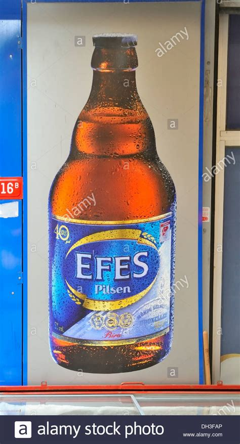Efes Beer Stock Photos & Efes Beer Stock Images - Alamy