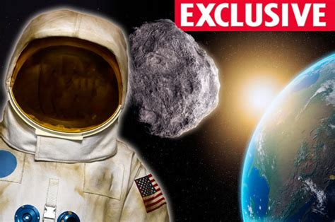Apophis 99942 too close for comfort: Asteroid nearing