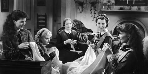 13 Essential Lessons 'Little Women' Can Teach You About