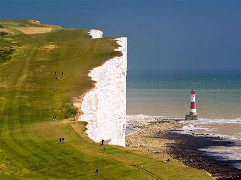 South Downs National Park, England -- National Geographic