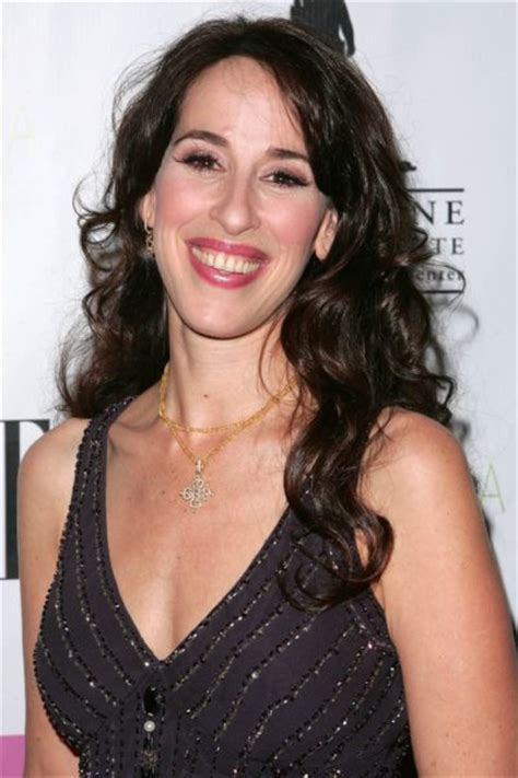 Maggie Wheeler - Ethnicity of Celebs   What Nationality