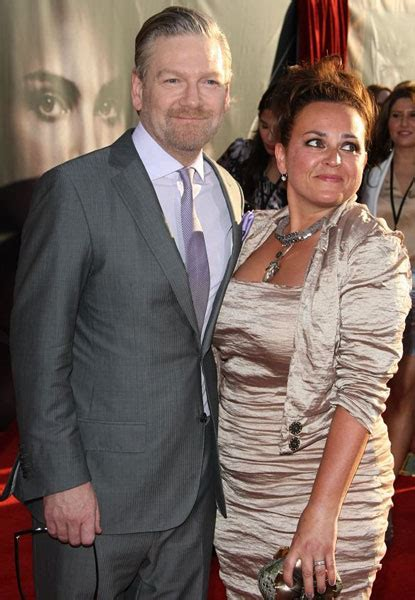 Hammer time: Thor premiere for Kenneth Branagh | London