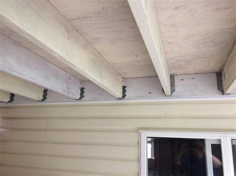 How do i run conduit from plastic outside jb to inside