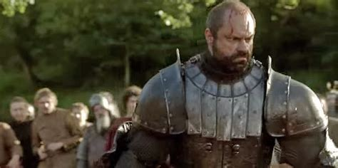 This 'Game Of Thrones' Actor Got The Role By Lifting