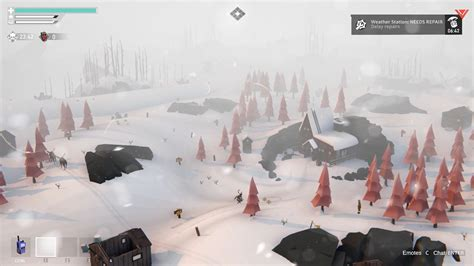 Project Winter on Steam