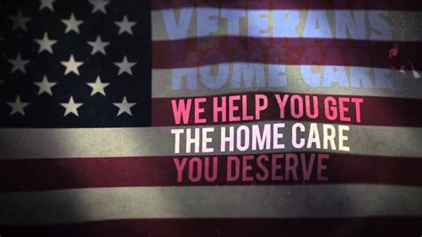 The Veterans Home Care Story with Bonnie and Howard