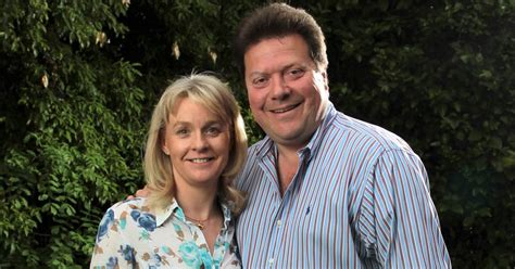 Blind Date couple celebrate 25 years since meeting on TV