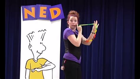 Highlights from The NED Show - YouTube