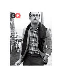 Theo James Models Preppy New England Styles for GQ + Talks