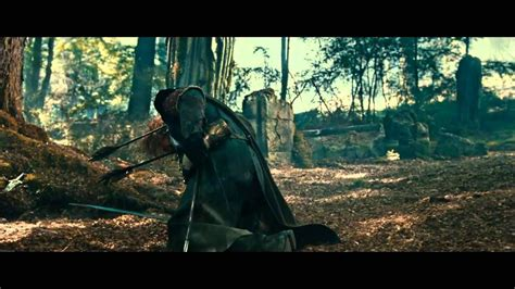 LOTR The Fellowship of the Ring - Boromir's Last Stand