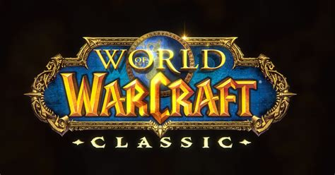 BlizzCon 2017: World of Warcraft Classic announcement