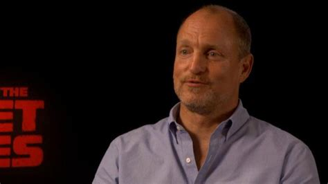 Woody Harrelson Reflects on 'Cheers' 35 Years After Its
