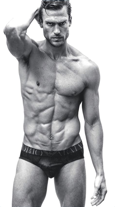 Jason Morgan is Ripped for Men's Health Romania Cover